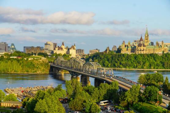 Ottawa, Ontario Canada