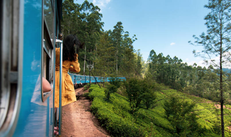 5 Epic Train Trips from Movies — and how you can take them