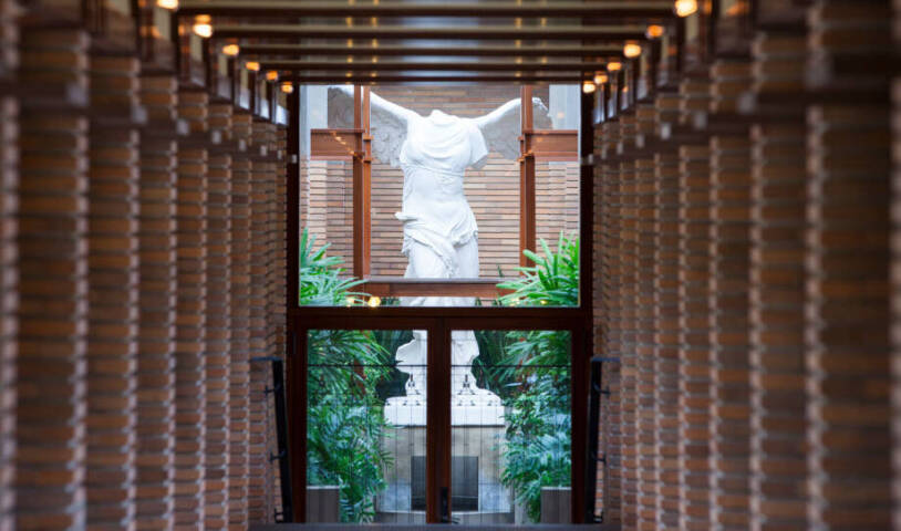 Places to Discover Frank Lloyd Wright in Buffalo