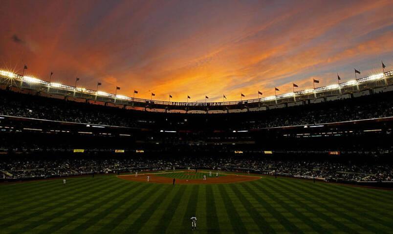 The Ultimate Baseball Travel Bucket List