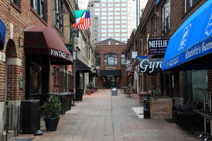 Hickory, North Carolina's Top Restaurants
