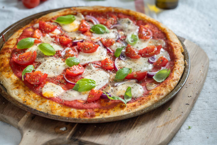 Best Pizza Places in Bellevue, Washington