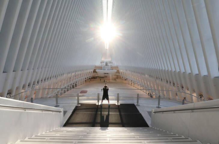 Must-See Art of New York City's Underground
