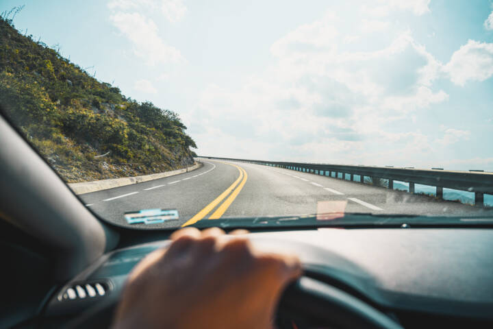 Avoid These Common Mistakes on Your Next Road Trip
