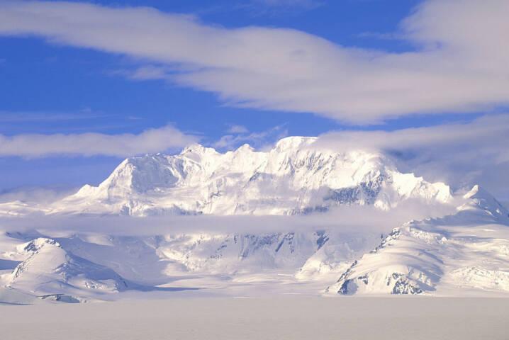 Wrangell – St. Elias National Park and Preserve