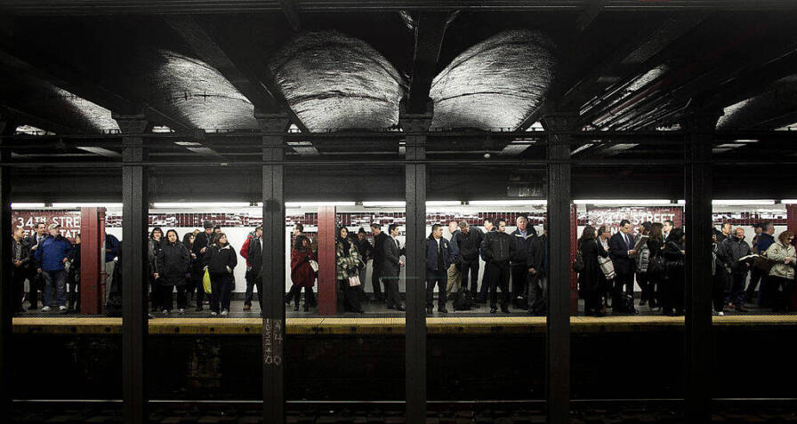 A Few Places to Avoid in New York City (You'll Never Miss Them)
