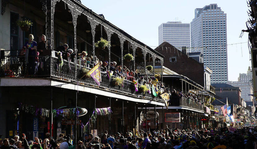 A Newcomer's Guide To Mardi Gras in New Orleans: 10 Terms You Should Know