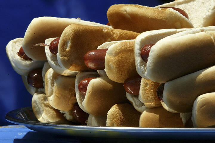 Eat Your Way Across America With These Five Hot Dogs