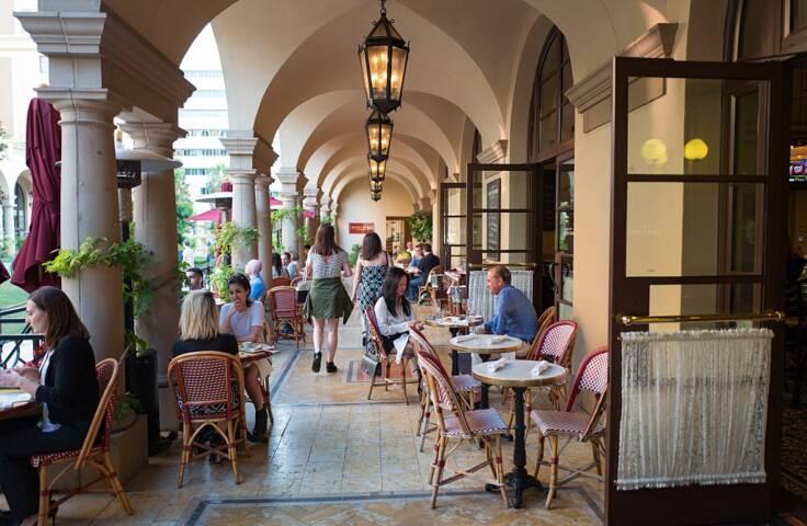 Sacramento's Top Restaurants