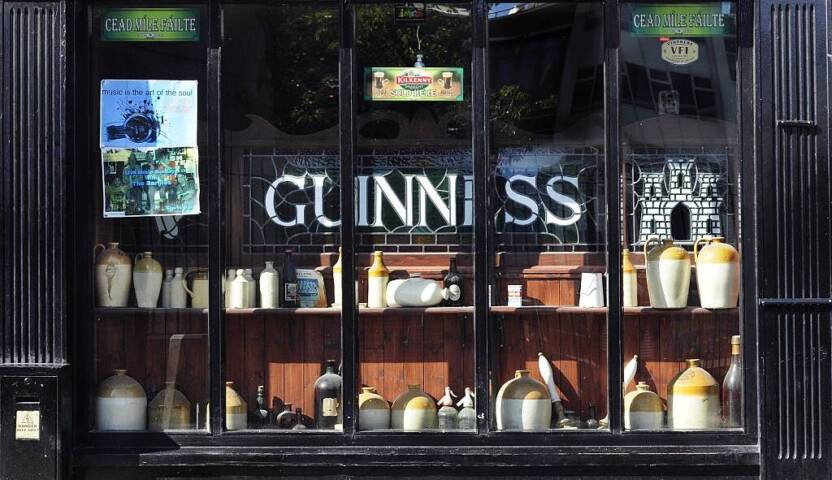 Eat, Drink, Sleep: Travelling in the South of Ireland