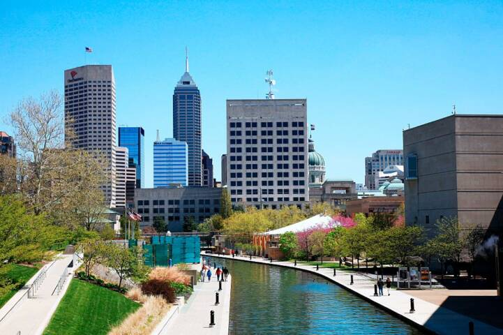 Top Ten Things a Tourist in Indianapolis Must Do