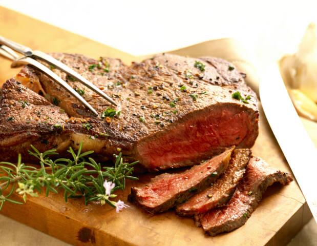 Best Places for Steak at Walt Disney World