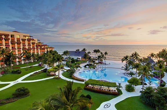 Mexico Riviera Maya Series: Grand Velas Riviera Nayarit is Region's Leading Luxe All-Inclusive