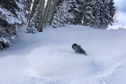 January is Learn to Ski and Ride Month in Colorado Ski Country