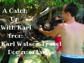 Karl Watson