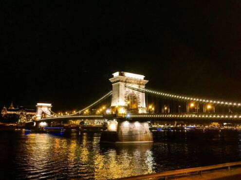 guide to budapest