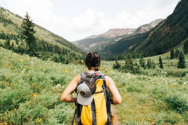 The ultimate packing list for your next adventure and hiking trip