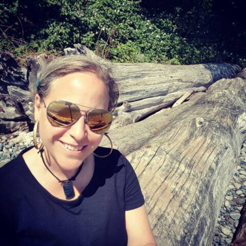 Map Quest Quebec Canada Trading Places in Quebec: 6 Questions for Marie Chantal Pineau