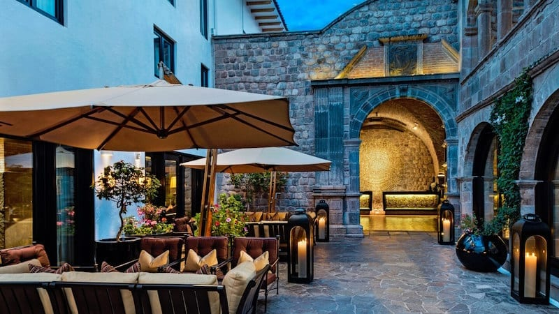 Explore Peruvian Culture in Luxury and Style at JW Marriott El Convento Cusco
