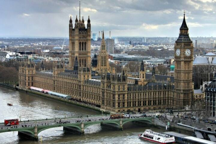 London Sporting Vacations for the Whole Family