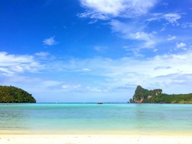 Koh Phi Phi…A Paradise Island?