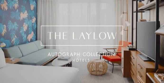 The Laylow Hotel, Waikiki Hawaii