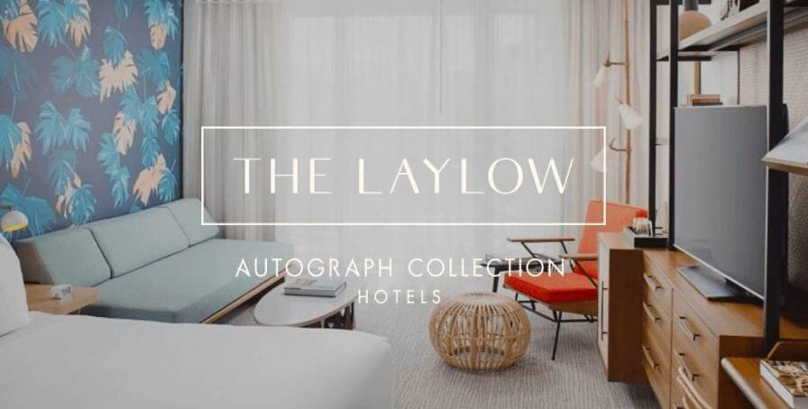 The Laylow Hotel in Waikiki: Mad Men meets Tiki Bar