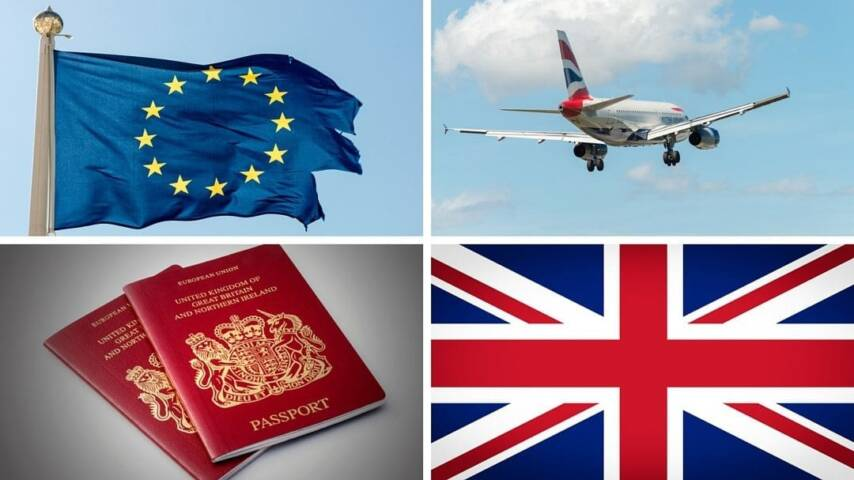 how will brexit affect travel
