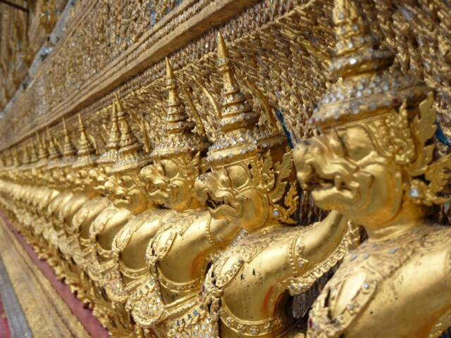 Thailand: One Day in Bangkok