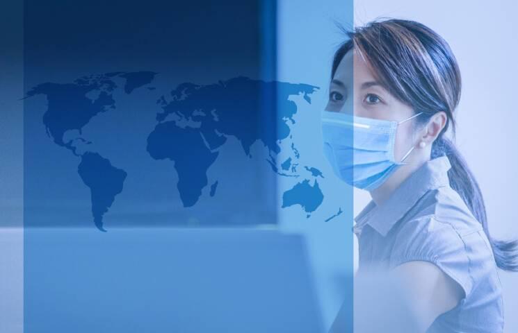 coronavirus travel safety tips