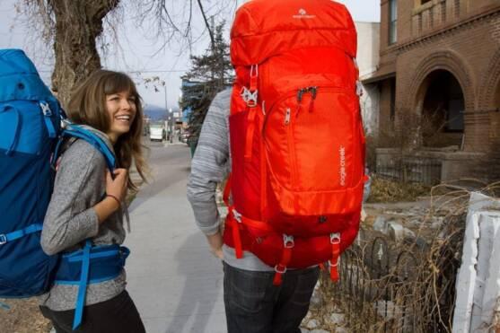Eagle Creek Deviate backpack