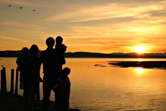 Booking your First Family Holiday