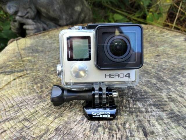 Our Top GoPro Accessories We Use While Travelling