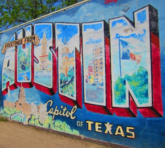 Hit List: Shelley's Top 3 Picks in East Austin