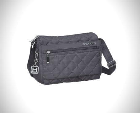 Hedgren Carina Shoulder Bag: One Travel Purse to Rule Them All