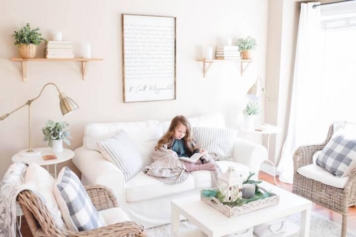 How to Design a Home Your 5 Senses Crave