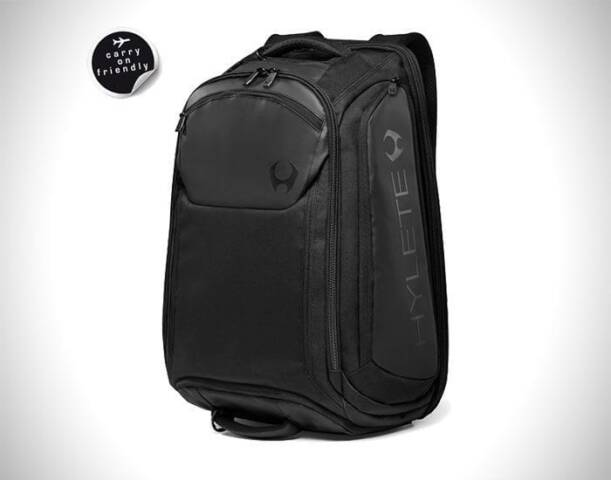 Hylete 6-in-1 Backpack Is a Jack-of-all-trades … and Master of Them Too