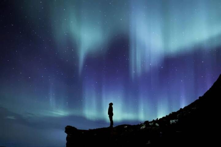 5 of the Best Places to See the Northern Lights