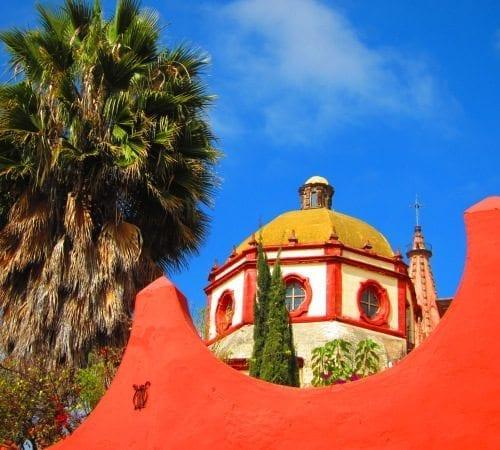 Charming and Artsy San Miguel de Allende, Mexico