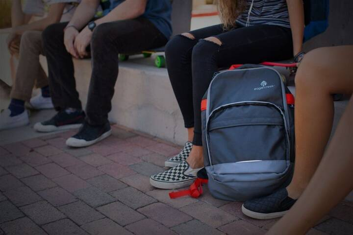 Going places with Eagle Creek's new Wayfinder backpack