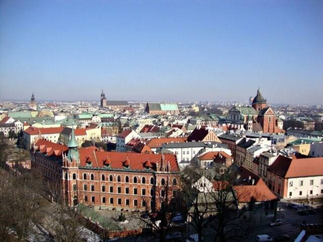 7 Reasons Why You Should Visit Kraków