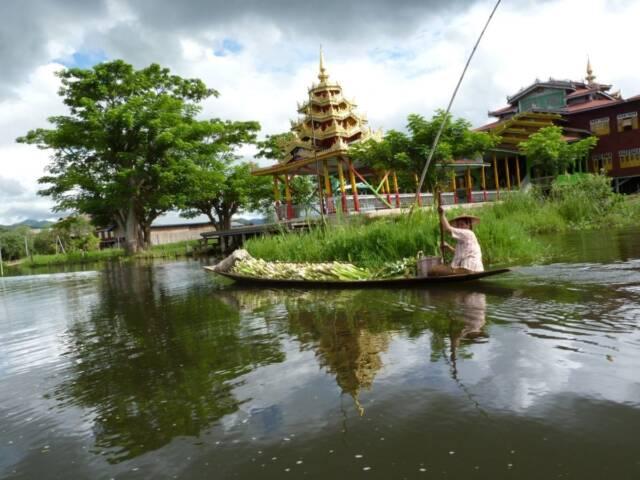 Inle Lake, Myanmar: The Land that Time Forgot