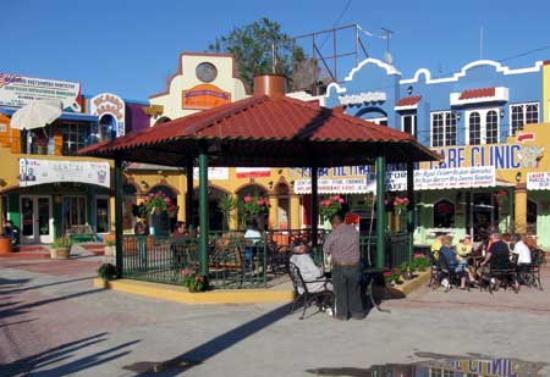 Nuevo Progreso, Mexico