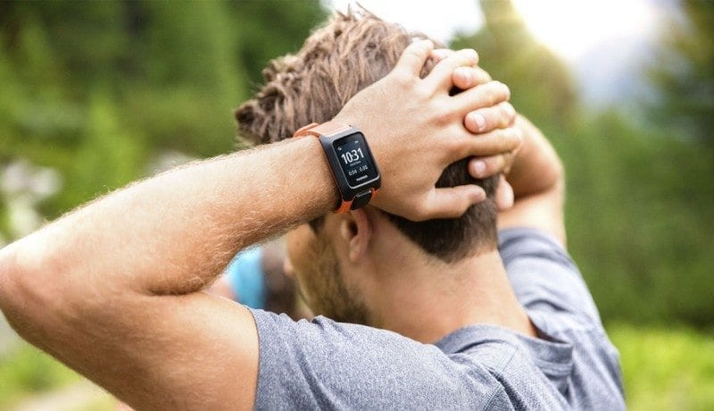 TomTom Adventurer Outdoor GPS Watch: Getting Lost Never Felt So Good