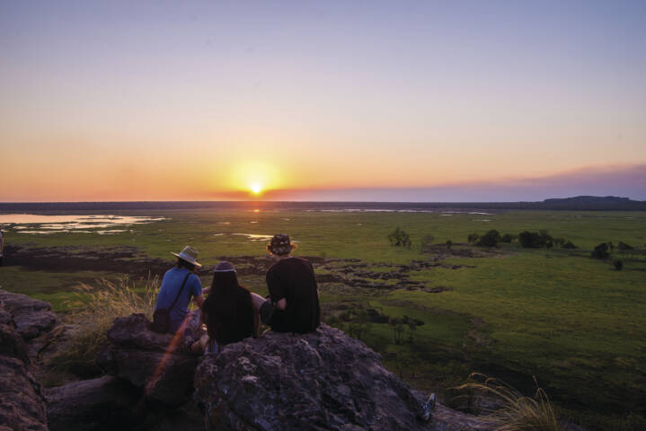11 Things to See and Do in Kakadu National Park