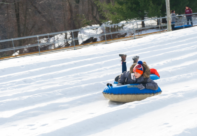 Best Winter Adventure Parks in America