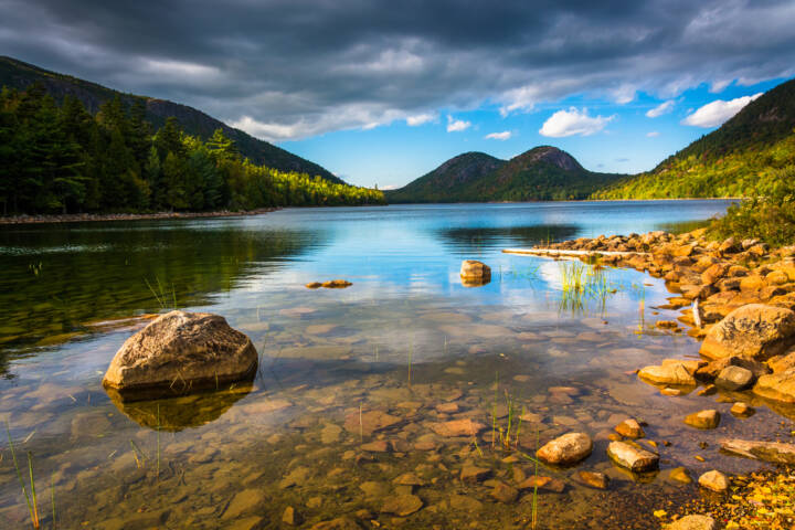 12 Things to See and Do in Maine