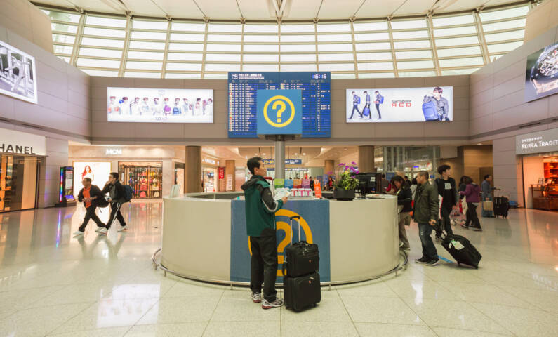 14 Security Tips for Smart Travelers