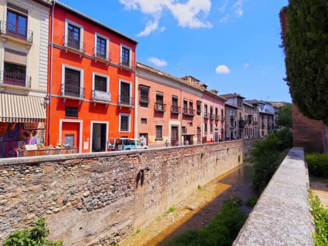 5 Reasons Granada is the Star of Spain