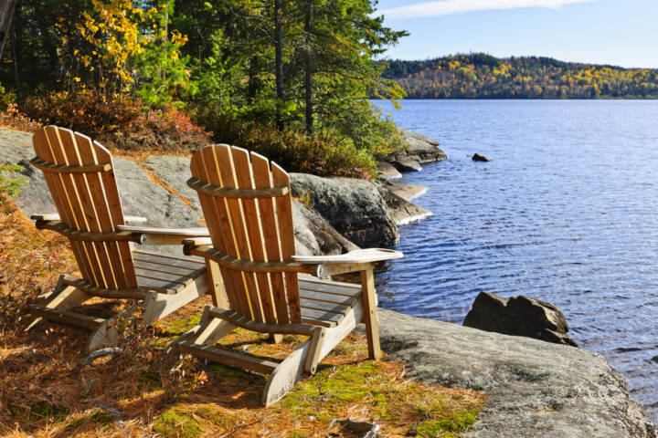 The 8 Most Romantic Cottage Destinations in Canada